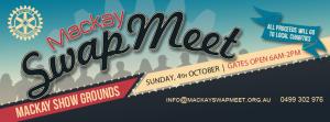 Mackay Swap Meet Logo