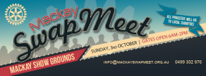 Mackay Swap Meet Logo